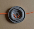 Grass Trimmer Head Aluminum