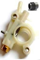 Oil Pump ALPINA CASTOR