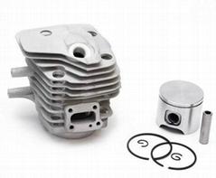 Cylinder Husqvarna Partner K650, K700 (50mm)