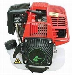 小型4冲程汽油机