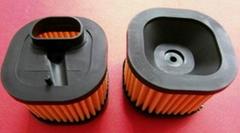 油锯空滤器