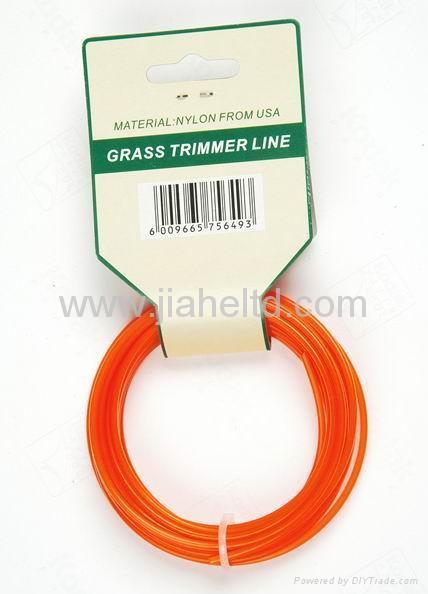 Grass Trimmer Line 2