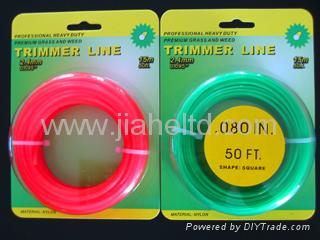 Grass Trimmer Line 3