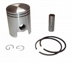 Wacker Rammer Piston Kit WM80, BS600