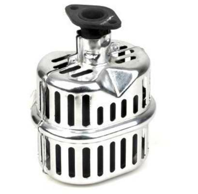 油锯消音器 1