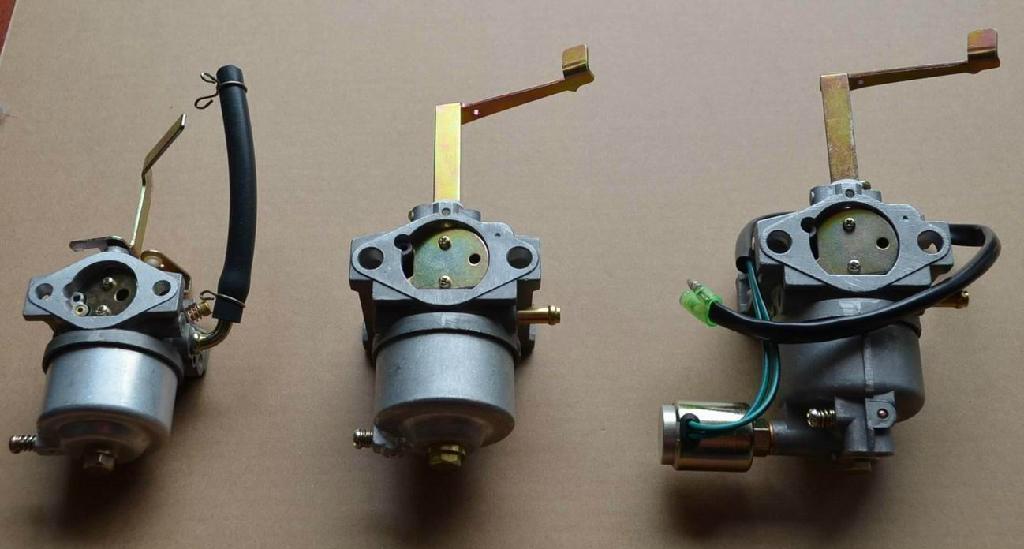 Carburetor Yamaha MZ175, MZ360 (China Manufacturer) - Garden Tools