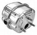 Muffler HONDA GX240-270-340-390