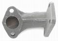 Muffler Exaust Pipe HONDA GX240-270-340-390