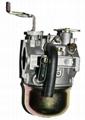 Carburetor Robin EH17, Kawasaki FG200
