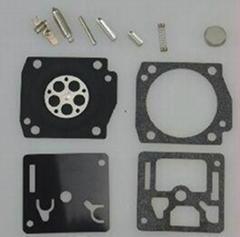 Carburetor Rebuid Kit ZAMA RB-163