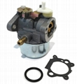 Carburetor Briggs & Stratton 499059, 497586