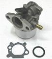 Carburetor Briggs & Stratton 799868 498170 497586 498254 497314 497347
