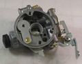 Carburetor Shindaiwa B45, TK slide valve