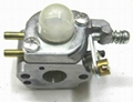 Carburetor Zama C1U-K52 / C1U-K47