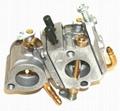 Carburetor TS410, TS420 cut off saw