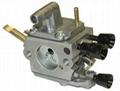 Carburetor FS120, FS200, FS250
