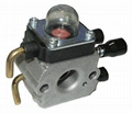 Carburetor FS 55-80-85, FC 75-85, HS 80, KM 85