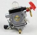 Carburetor FS 87-90-100-110, HT 100, HL 100, FC 90
