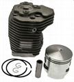 Cylinder TS760, 075, 076 (58mm)