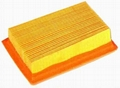 Air Filter BR340, BR420, SR340, SR420