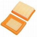 Air Filter FS120 FS200 FS250 FS300 FS350 FS400 FS450
