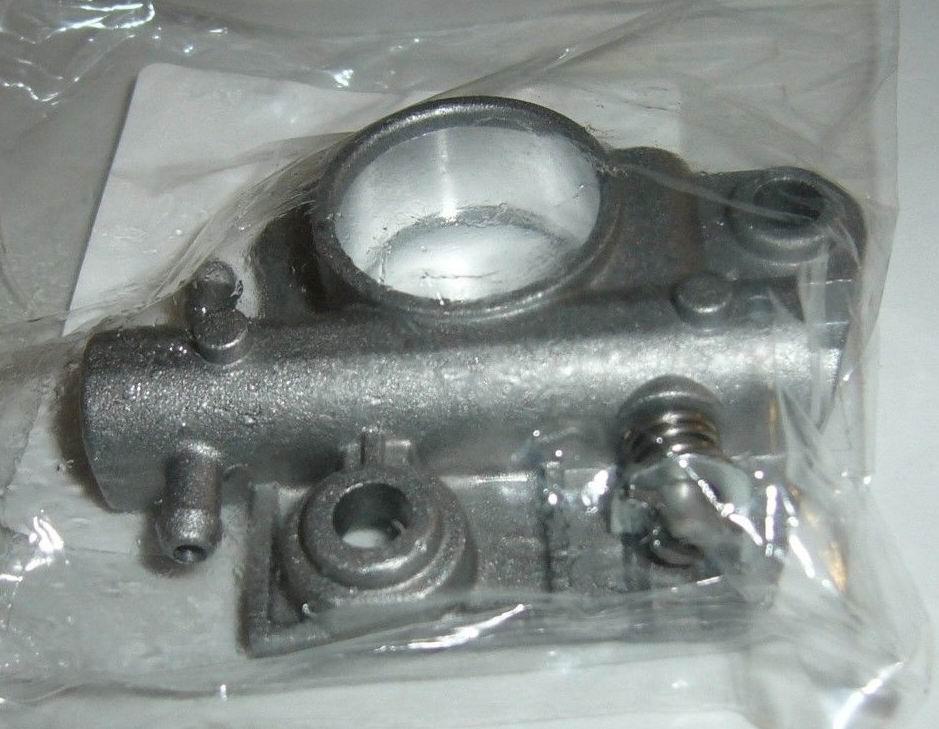 油锯机油泵 1