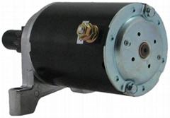 Starter Motor Tecumseh 37425 Lester 5747