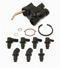 Fuel Pump KOHLER 52 559 03-S, 52 559 01-S