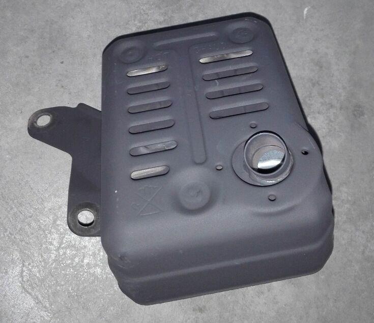 消音器 2
