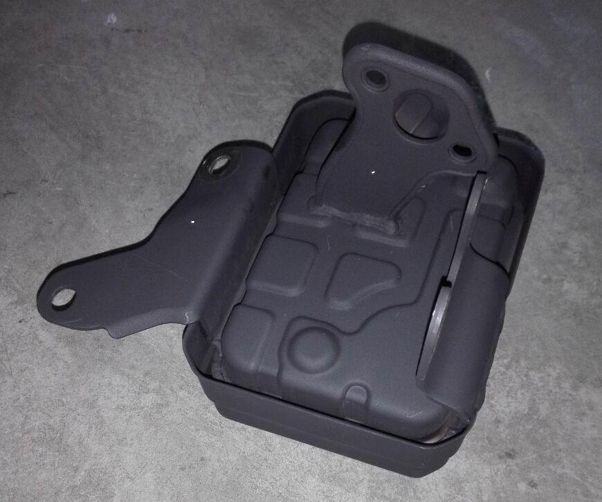 消音器 3