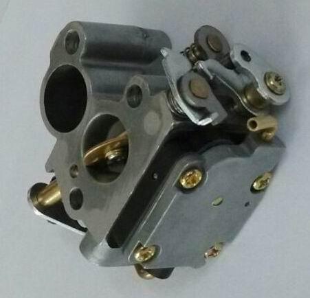 油锯化油器 3
