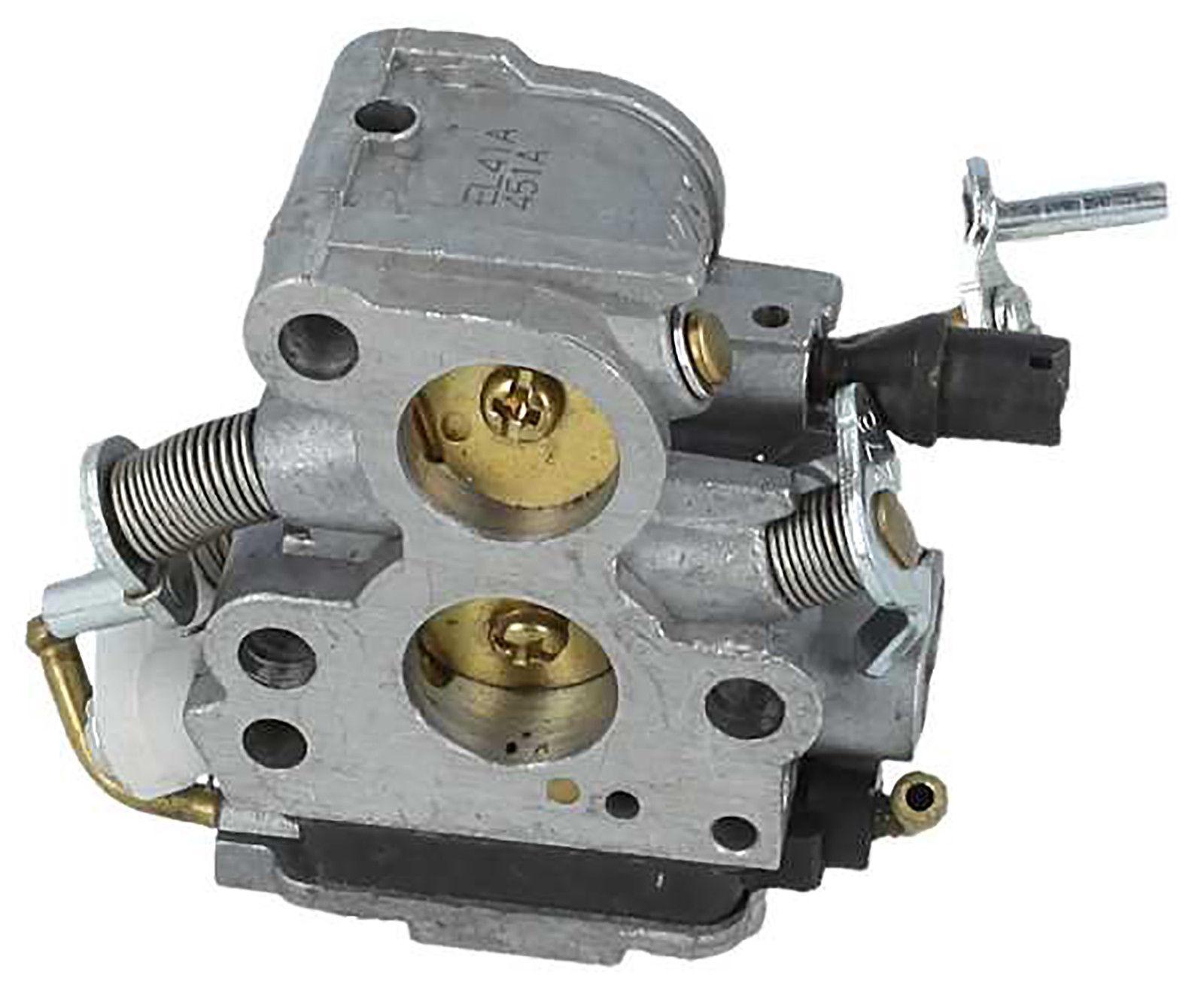 油锯化油器 1