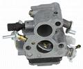 Carburetor Husqvarna 135 140 435 440 Jonsared CS410 CS2240