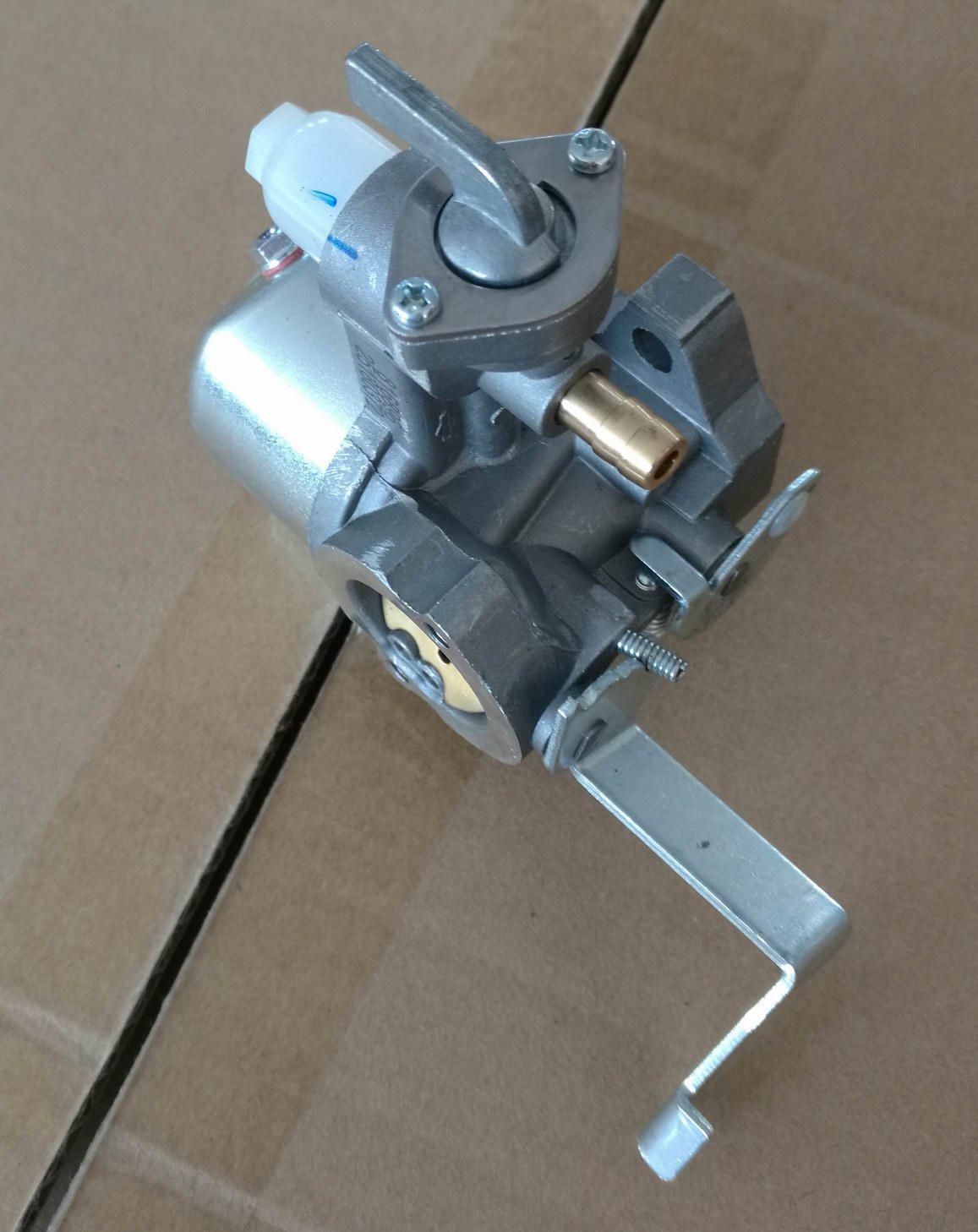 油鋸化油器 3