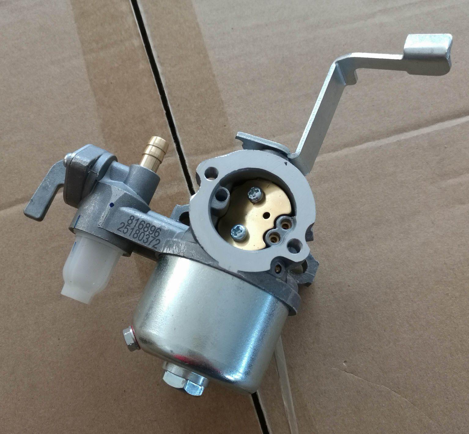 Carburetor Briggs & Stratton 796447