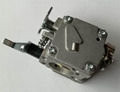 Carburetor Wacker BS500, BS600, OEM 0087456