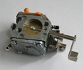Carburetor Wacker BS600, BS650, BS50-2, BS60-2