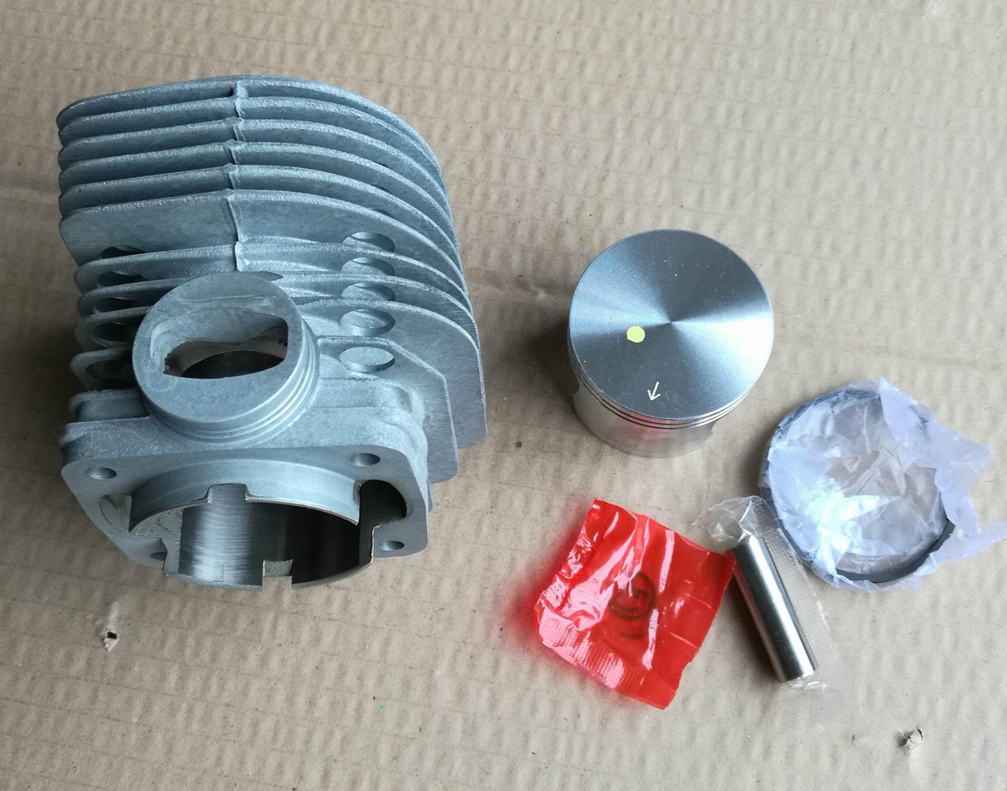 Cylinder Stihl FS550, FS420 (46mm) Nikasil Plated