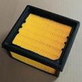 Husqvarna K760 main filter 574 36 23-01
