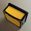 Husqvarna K760 main filter 574 36 23-01 525 47 06-01