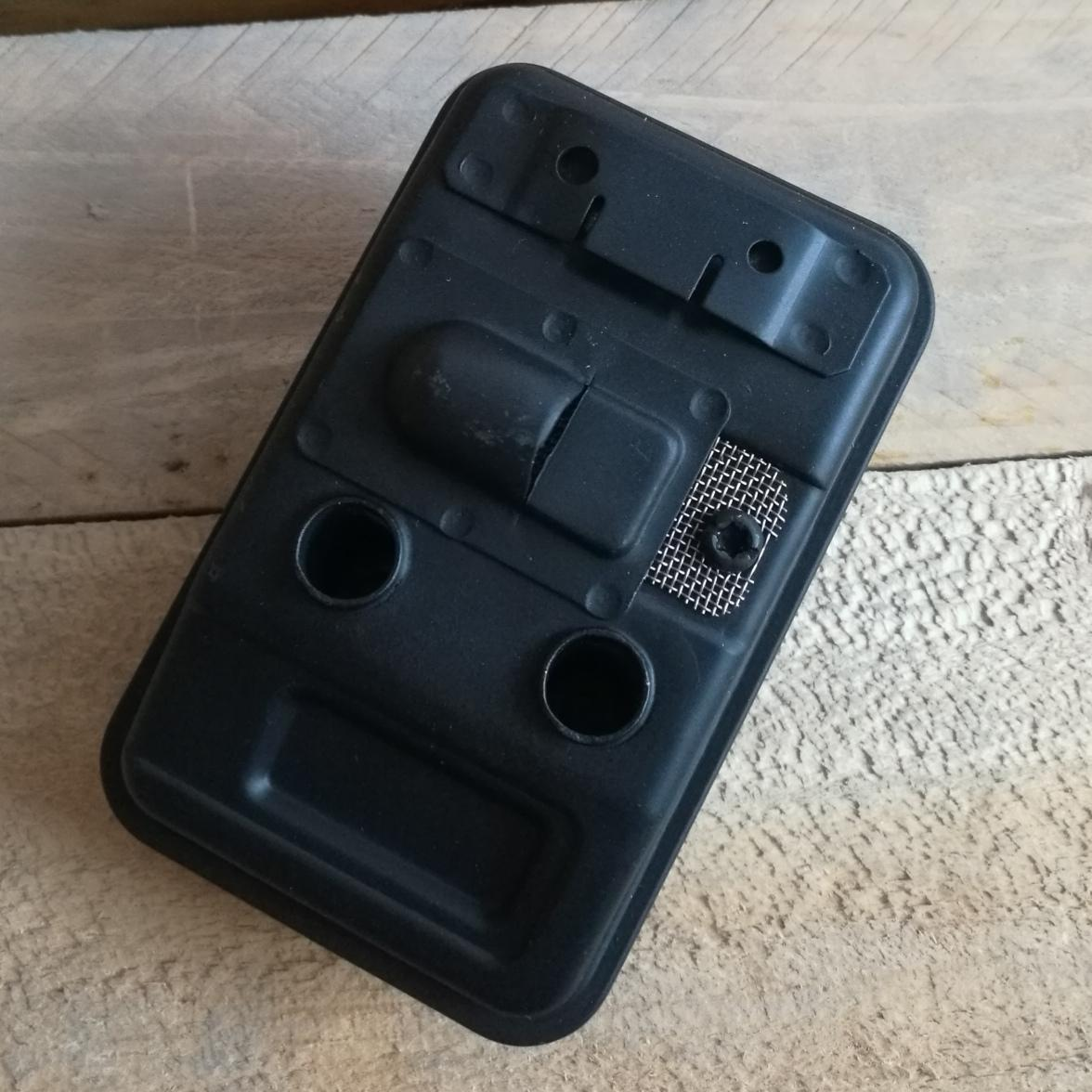 Muffler FS75 FS80 FS85 FC75 HL75
