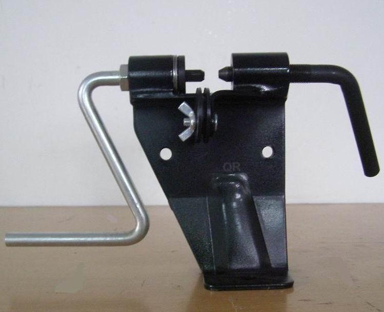 Bench Mounted Rivet Spinner