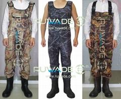 Nan Jing Ruwade Sport Co.,Ltd