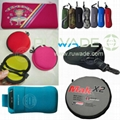 Neoprene pencil glasses coin mobile bag case pouch 1