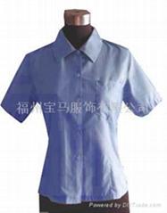 福州工作襯衫