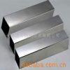 廠家直銷201不鏽鋼裝飾光面方管