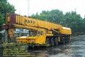 加藤80吨 起重机 1