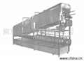 Poultry slaughtering line 2