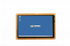 藍海微芯LJD-eWin7S嵌入式觸控一體機