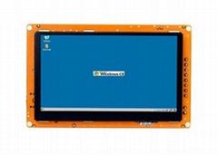 藍海微芯LJD-eWin4S嵌入式觸控一體機
